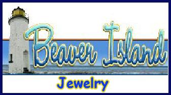 Beaver Island Jewelry logo